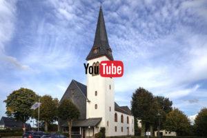 Audio-Gottesdienst Misericordias Domini Hünger